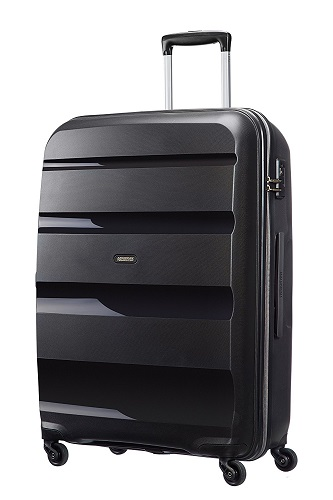 e0b9cd5b3 American Tourister Bon Air Suitcase Review - Luggage Review