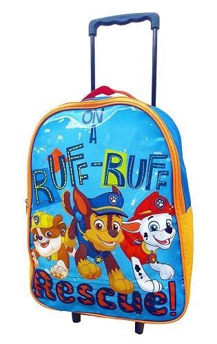 Paw Patrol Children's Luggage