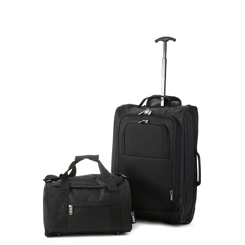Ryanair Approved Carry On Set 5Cities