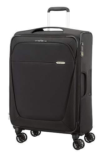 samsonite b lite 3 spinners luggage review. Black Bedroom Furniture Sets. Home Design Ideas