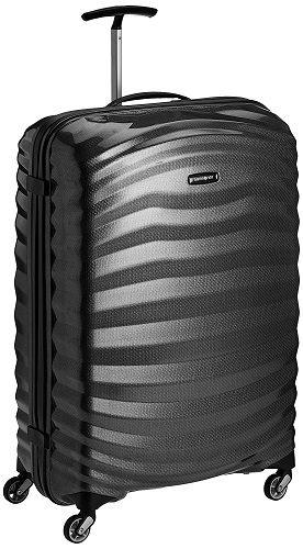 Samsonite Lite-Shock Suitcase Review