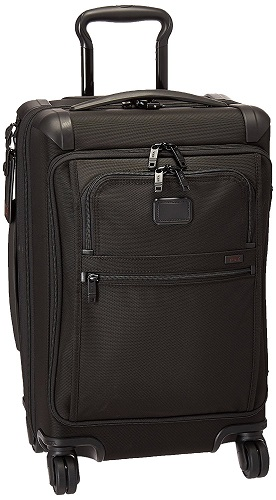 Tumi Alpha 2 Hand Luggage