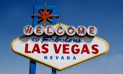 Packing for Vegas