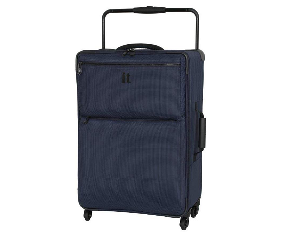 IT Cases Worlds Lightest Check in Luggage