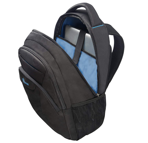 American Tourister At Work Backpack Review