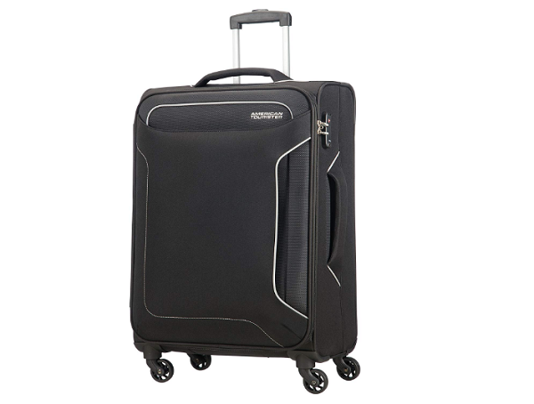 American Tourister Holiday Heat Review