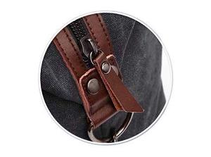 Weekend Bag Detail
