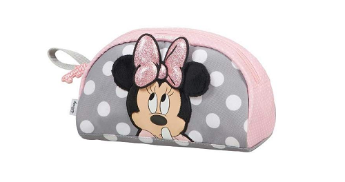 Samsonite Minnie Mouse Bathroom Bag