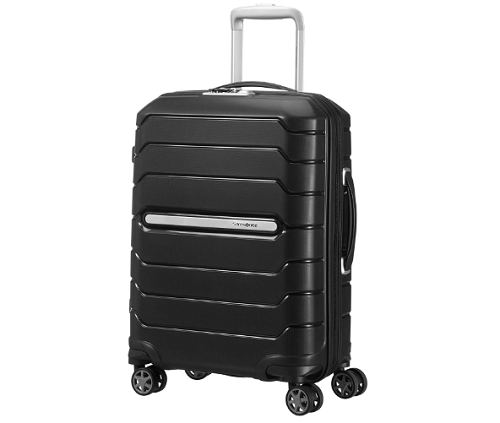 Samsonite Flux Spinner Best Hand Luggage