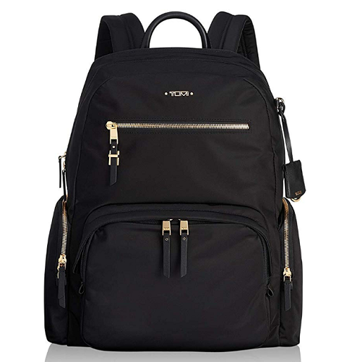 Tumi Voyager High End Business Backpack