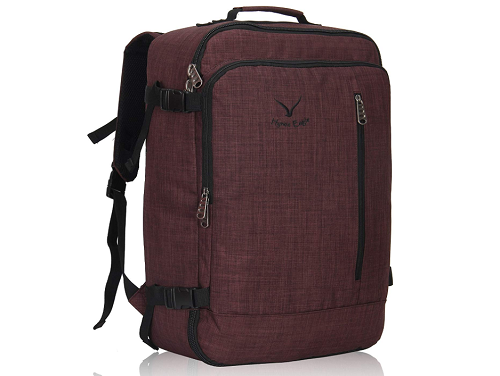 Versatile Hand Luggage Backpack