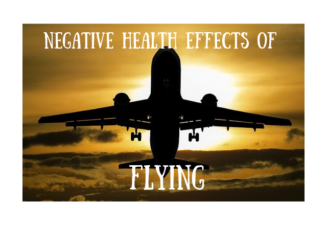 Physical Health Effects of Flying