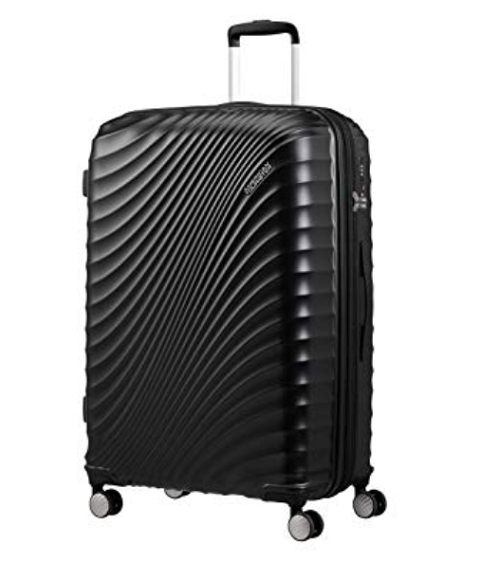 American Tourister Jetglam Review