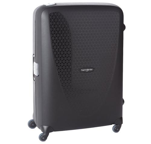 Samsonite Termo Suitcases Review
