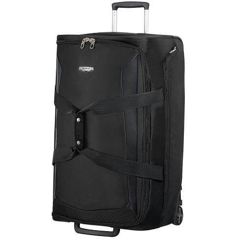 Samsonite Duffle Review