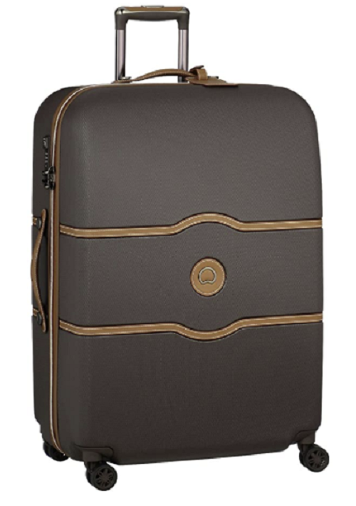 Delsey Chalet Air Cases Review