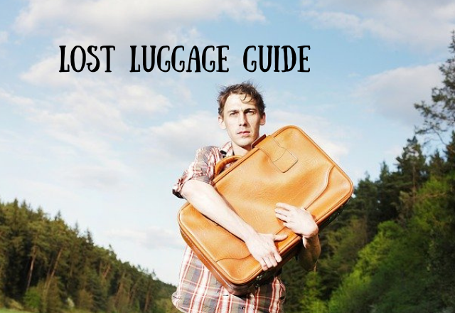 Guide to Lost Luggage