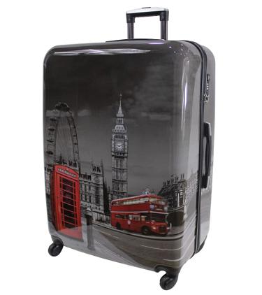 London Style Luggage