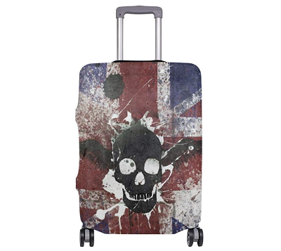 Suitcase Cover Flag