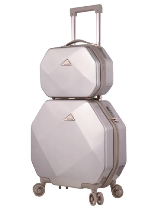 Kensie Gemstone Luggage Review