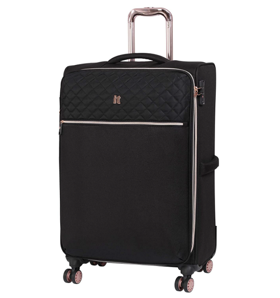 IT Divinity Suitcases Review