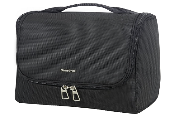 Samsonite Hanging Bathroom Bag Review