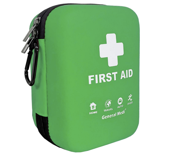 Travel First Aid Kit Review