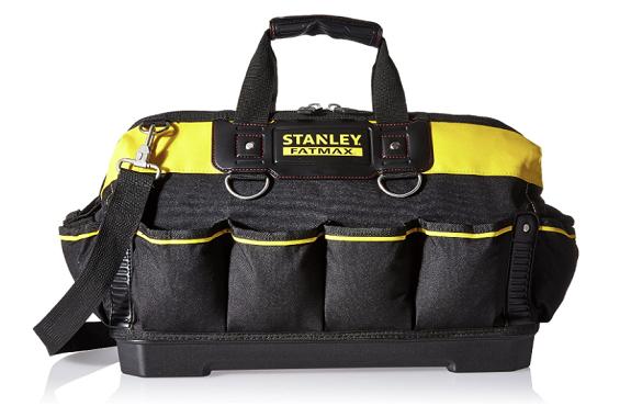 Stanley FatMax 18 Tool Bag Review