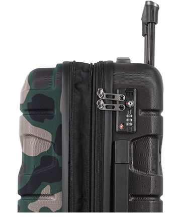 Side View Camo Cases