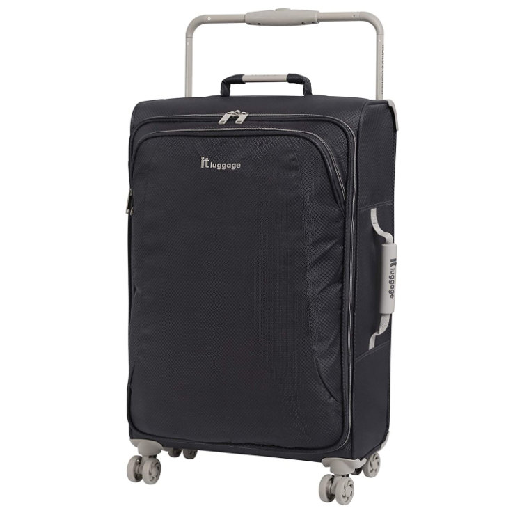 IT Luggage New York Cases