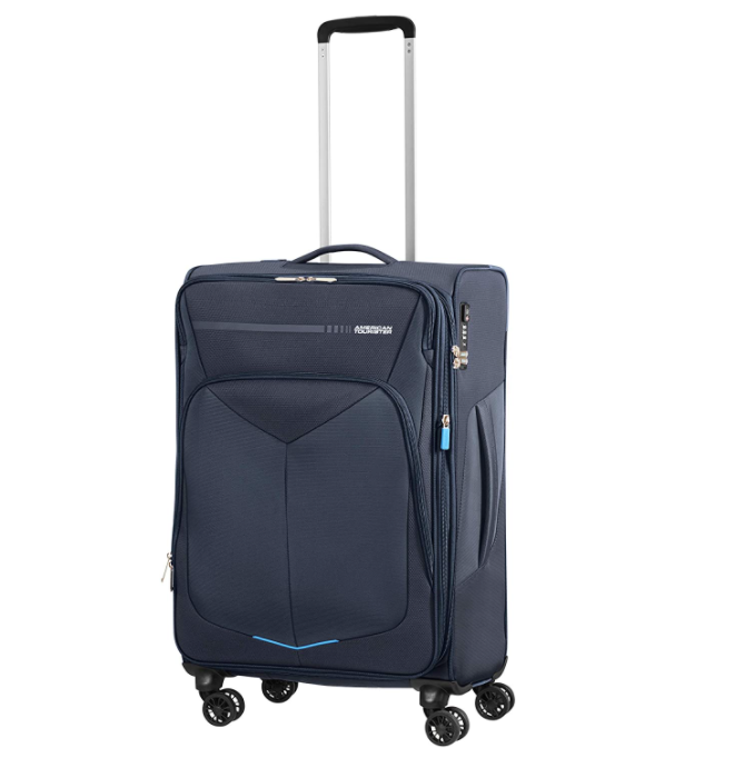 Summerfunk Cases American Tourister