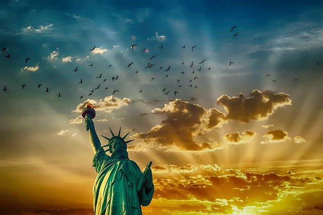 NY City Packing Guide Statue of Liberty