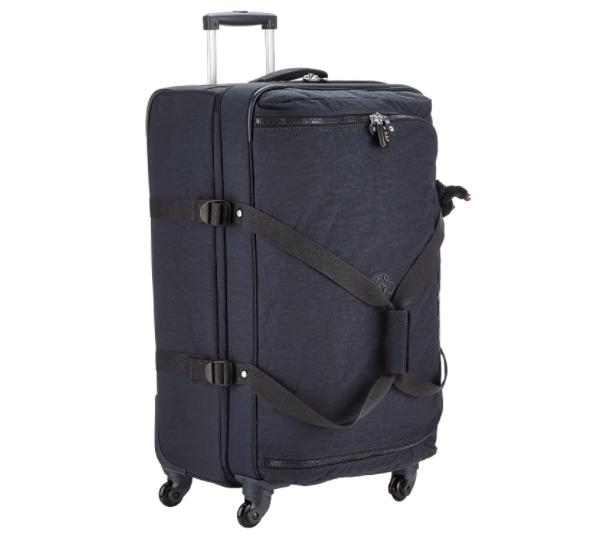 Kipling Cyrah Suitcase Review