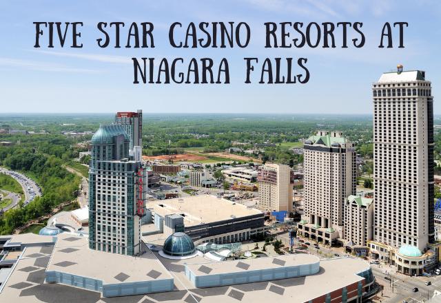 Resorts at Niagara